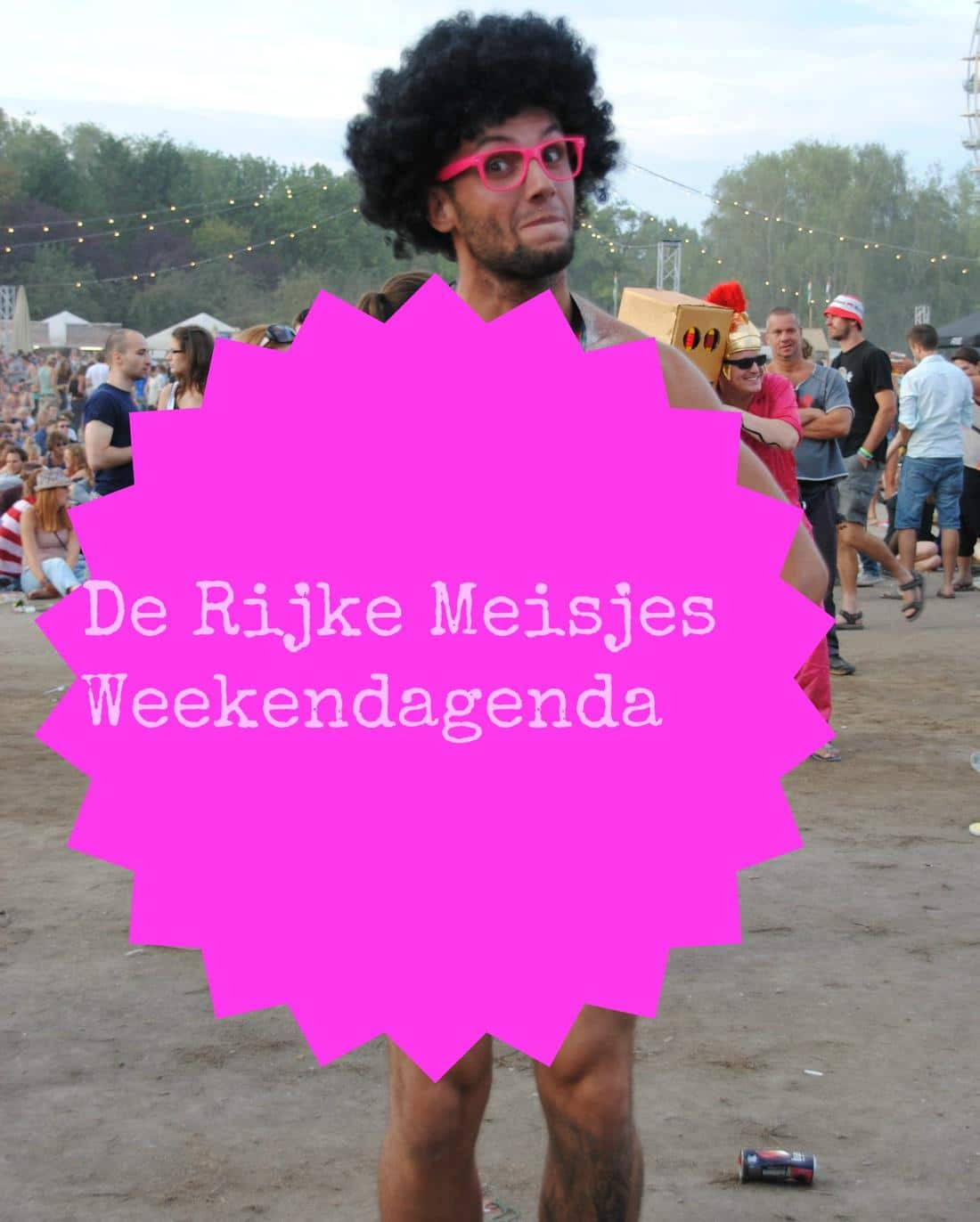 Weekendagenda logo 4
