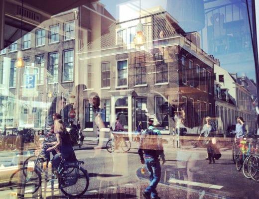 Utrecht Voorstraat
