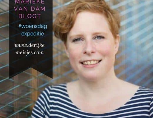 Marieke van Dam