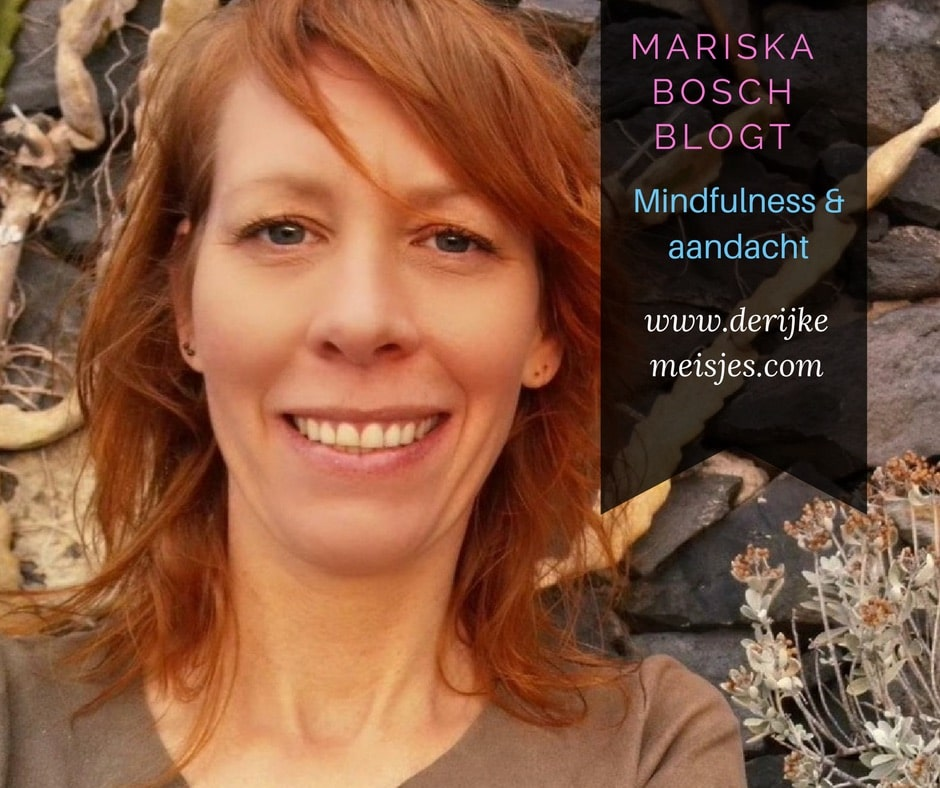 Mariska Bosch