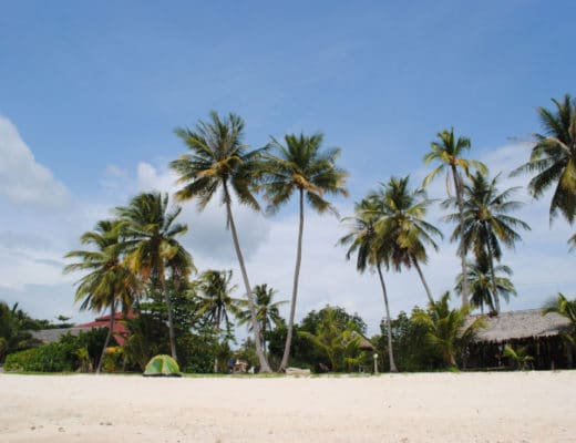 Geldnood op een Thais eiland