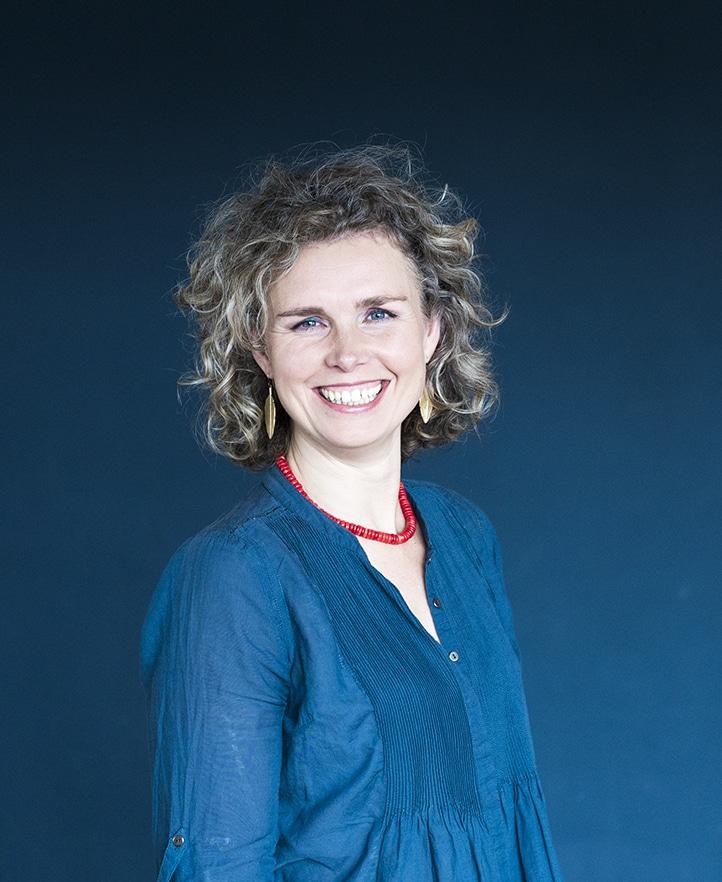 Marja Godvliet